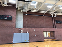 RPAC Upper Gym Photo