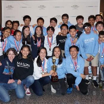 2019 4th Place Winners Mason High School